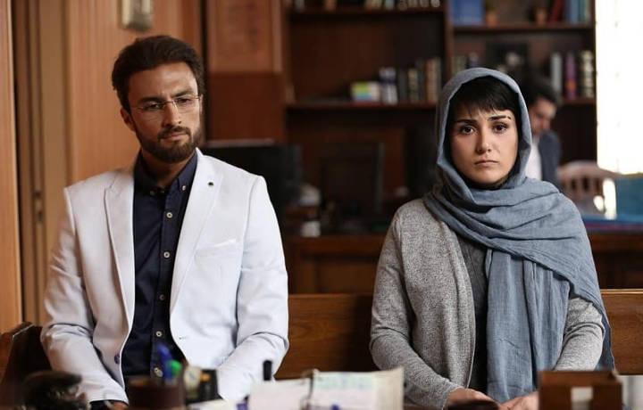 عرق سرد از بهترین فیلم های ورزشی ایرانی