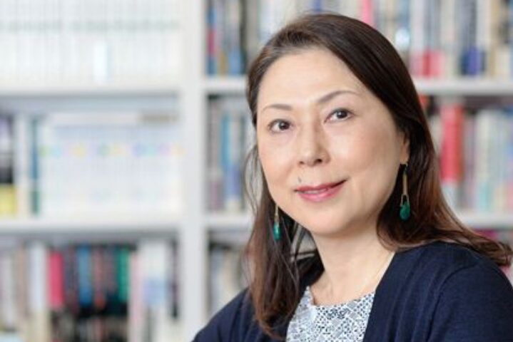 ناتسوئو کرینو از بهترین نویسنده های ژاپنی