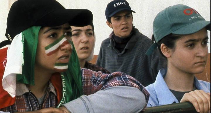 آفساید از بهترین فیلم های ورزشی ایرانی