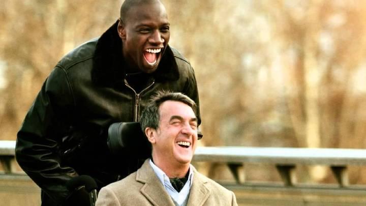 فیلم The Intouchables (دستنیافتنیها) از بهترین فیلم های فرانسوی