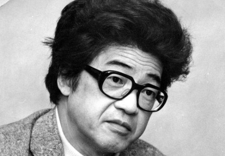 کوبو آبه از بهترین نویسنده های ژاپنی