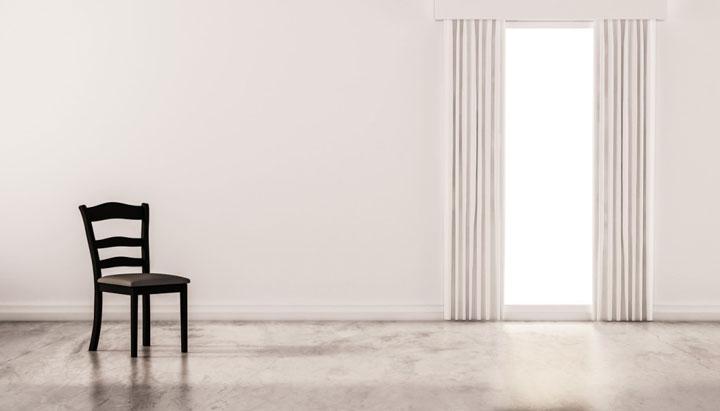 اجرای تکنیک صندلی خالی در روانشناسی