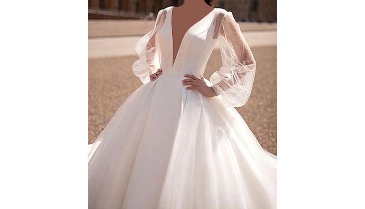 مدل لباس عروس دلخواهمان را چگونه پیدا کنیم؟