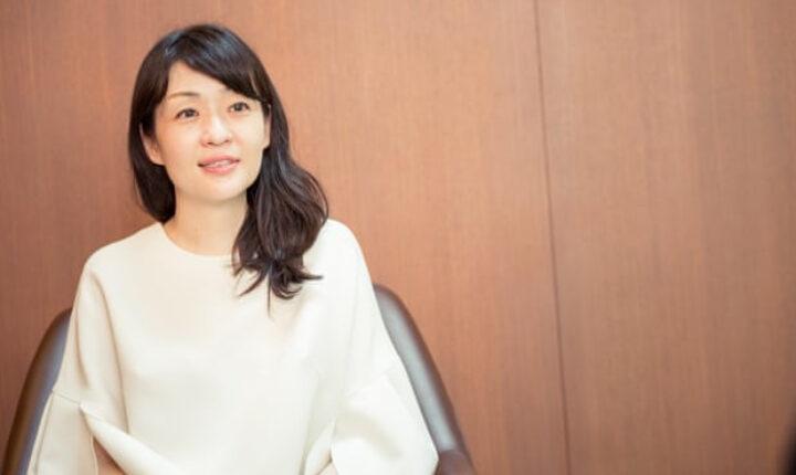 سایاکا موراتا از بهترین نویسنده های ژاپنی